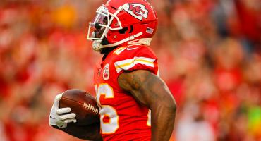 ¡Van las 10 mejores jugadas de la Semana 9 de la NFL!