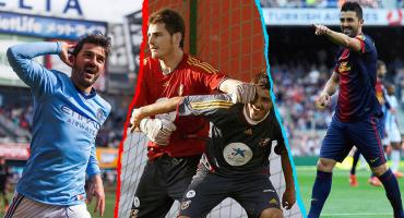 Ramos, Iker, España y todas las reacciones al retiro de David Villa