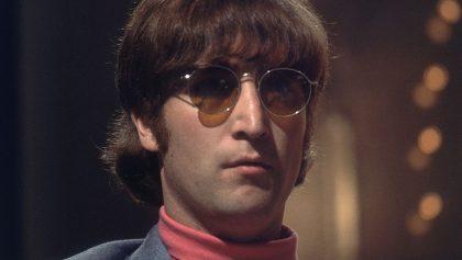 El aguinaldo ya tiene dueño: ¡Los lentes de John Lennon y otras reliquias de The Beatles serán subastadas!