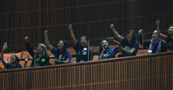 ¿Qué es la Ley Olimpia y por qué es importante su aprobación en la Cámara de Diputados?