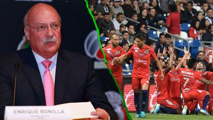 ¡Puuum! Liga MX abre investigación contra Veracruz y podrían desafiliarlo