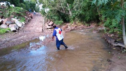 Gobierno de Sinaloa pide declaratoria de Emergencia por lluvias e inundaciones