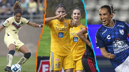 Un boleto para dos equipos: Lo que se juega en la última jornada de la Liga MX Femenil