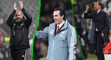 Los cinco candidatos para reemplazar a Unai Emery en el Arsenal