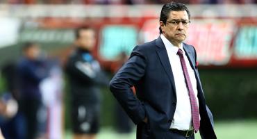 Oficial: Luis Fernando Tena será el técnico de Chivas en el Clausura 2020
