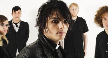 ¡My Chemical Romance regresa a las listas de popularidad con 'The Black Parade'!