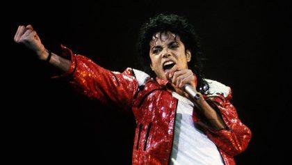 ¡Se logró! La película sobre Michael Jackson llegará a la pantalla grande