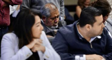Mal del puerco nivel: Diputado de Morena se vuelve a dormir en plena sesión