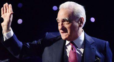 ¡Martin Scorsese se armará un documental sobre la escena musical de los 70 en Nueva York!