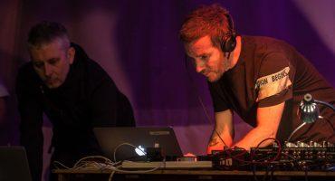 Massive Attack compartirá datos de su gira para medir la huella de carbono de la industria musical