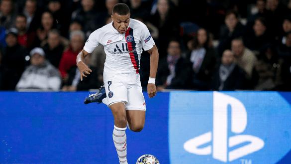 Mbappé habría decidido ir al Real Madrid por 400 millones de euros