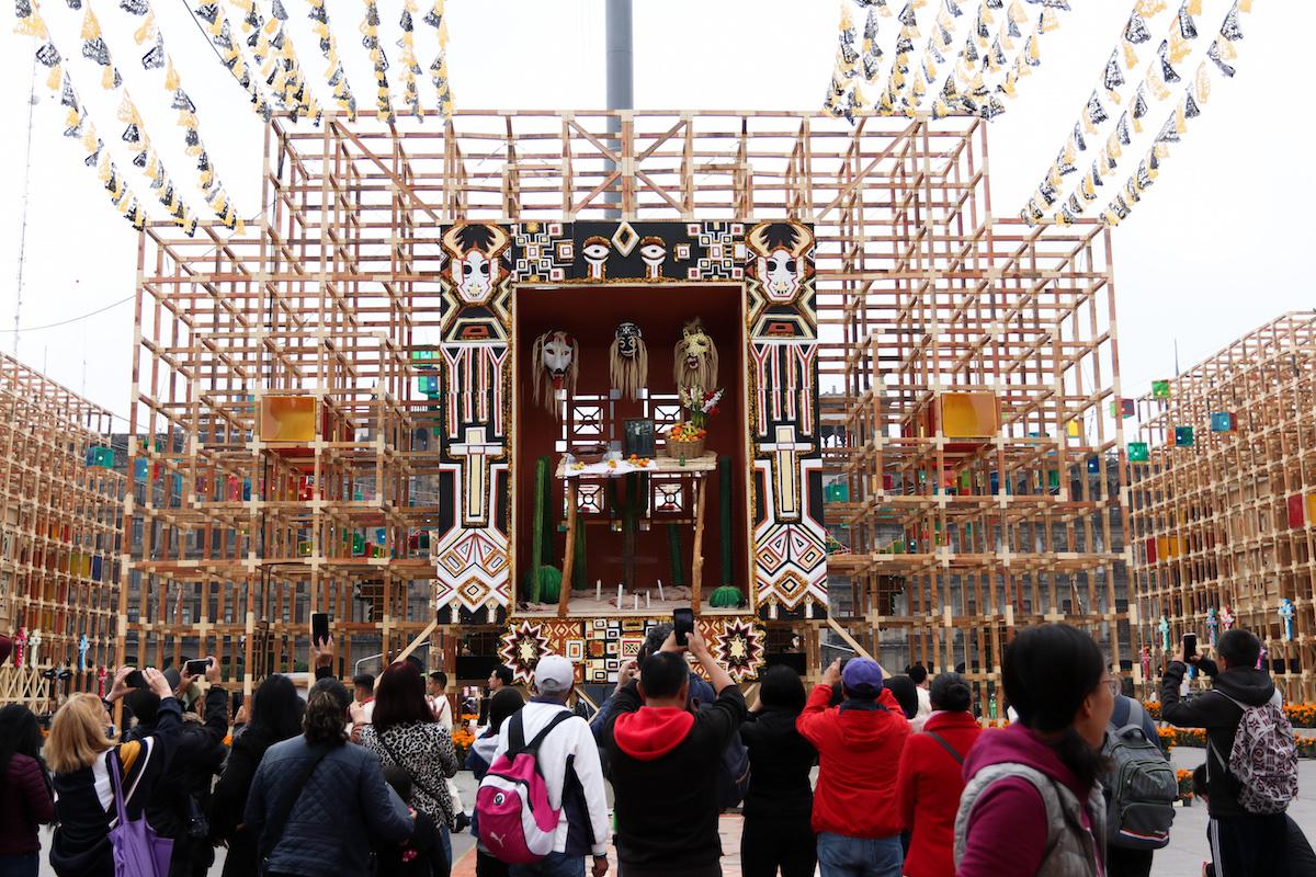 Mega-Ofrenda-altar-de-altares