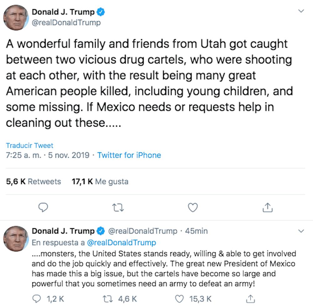 Mensaje-Donald-Trump-México