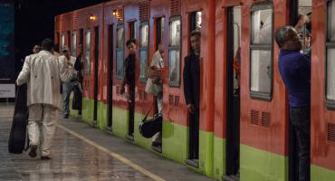 Con ayuda de la ONU, van por renovación de las líneas 1, 2 y 3 del Metro CDMX