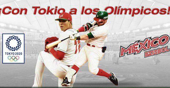 ¡Histórico! México clasifica a los Juegos Olímpicos de Tokio 2020 en beisbol