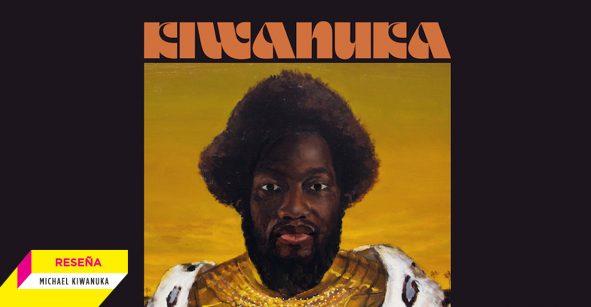 'KIWANUKA': Una joya del R&B psicodélico de Michael Kiwanuka