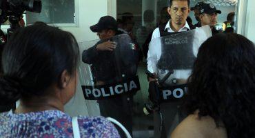 Nuevo motín en penal de Morelos; deja saldo de dos muertos