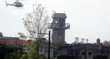 Secretario de Gobierno de Morelos desmiente nuevo motín en penal de Atlacholoaya