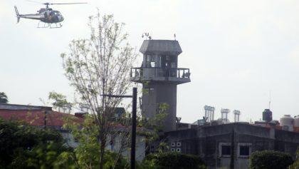 Presos de un penal de Morelos se fugan en camión de la basura