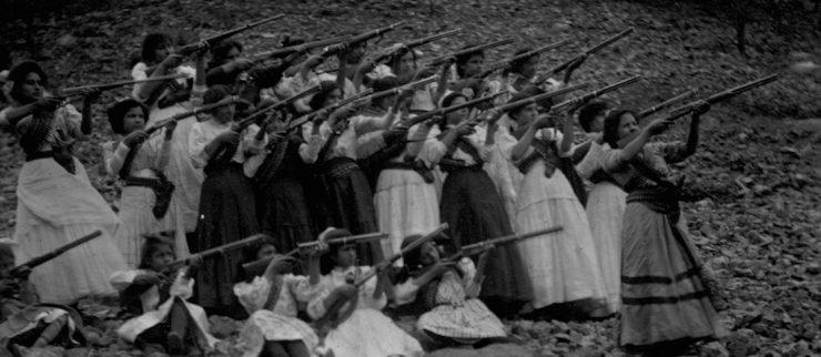 Mujeres en la Revolución Mexicana: 5 historias que debes conocer
