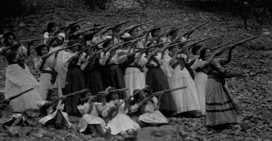 Mujeres-de-la-revolución-mexicana-1910