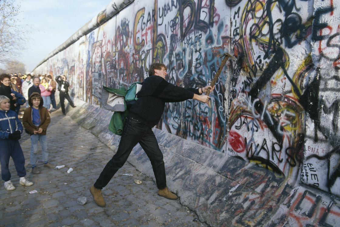 Muro-de-berlín-caída-1989