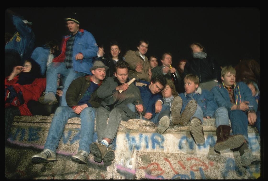 Muro-de-berlín-caída-alemania