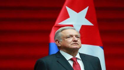 Cuento con el respaldo de una mayoría que no permitiría un golpe de Estado: AMLO