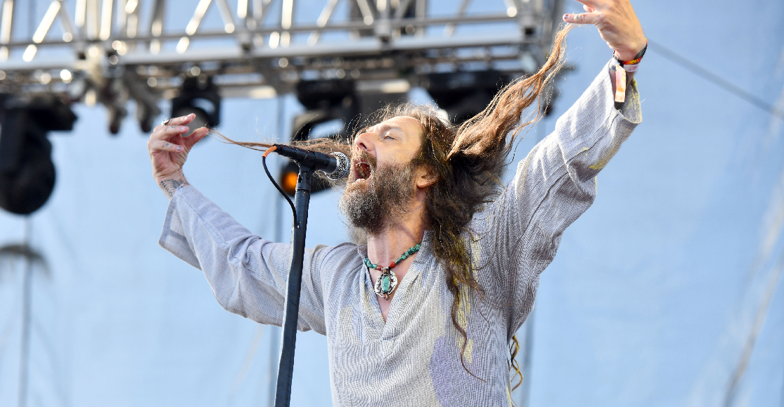 The Black Crowes se reunirá en 2020