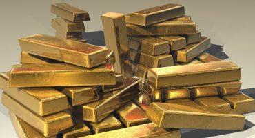 Asaltan camión de valores en Sonora y se llevan 47 lingotes de oro