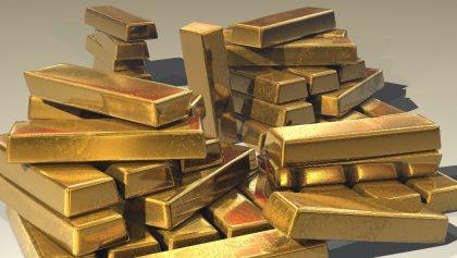 Asaltan camión de valores en Sonora y se llevan 520 millones de pesos en oro