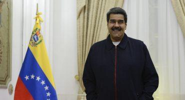 ¿Navidad en noviembre? Adelanta Nicolás Maduro celebraciones navideñas en Venezuela