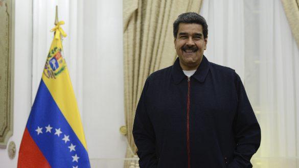 Adelanta Nicolás Maduro celbraciones navideñas en Venezuela