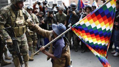 Cochabamba: ocho muertos en enfrentamiento