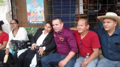 Presunto homicida de Francisco Tenorio, ex alcalde de Valle de Chalco, fue detenido tras balacera en Tláhuac