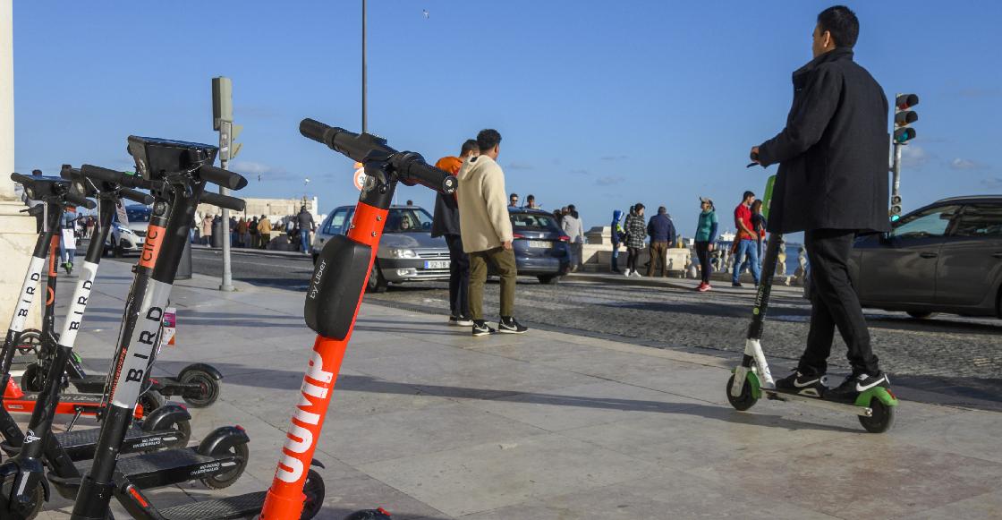 ¡Los scooters eléctricos llegarán a Zapopan el próximo 2 de diciembre!