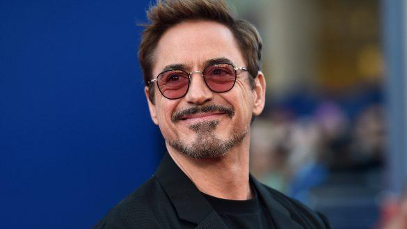 ¡Robert Downey Jr. volverá interpretar a Iron Man y estamos llorando de felicidad!