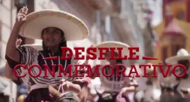 ¿Habrá cierres viales en CDMX por el desfile del 20 de noviembre?