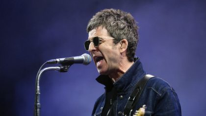 Noel Gallagher's High Flying Birds acaba de lanzar su nuevo sencillo
