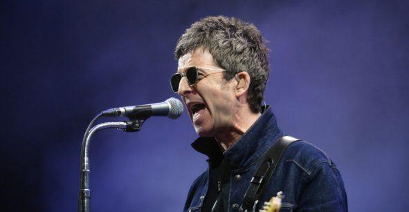 Noel Gallagher's High Flying Birds acaba de lanzar su nuevo sencillo