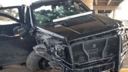 7 personas murieron en enfrentamiento entre Sedena y sicarios en Nuevo Laredo
