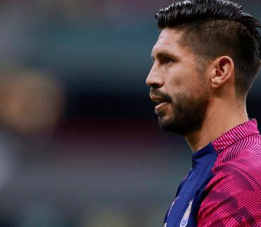 De vuelta: Oribe Peralta volvería a Santos para el 2020