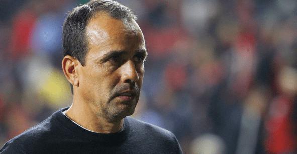 ¡Uno menos! Óscar Pareja dejó de ser DT de Xolos