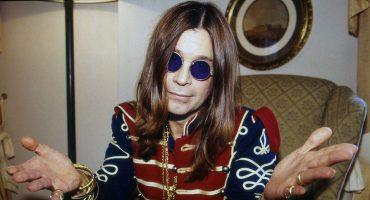 ¡Ozzy Osbourne regresa después de nueve años con nueva rola