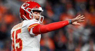 He is back: Patrick Mahomes será titular en el Chiefs vs Titans