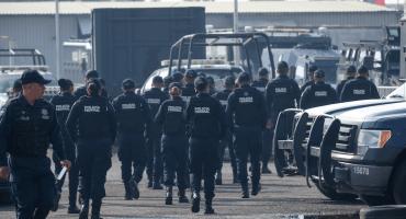 Policía Federal debe revelar nombre de funcionarios con escoltas durante los gobiernos de EPN y Calderón