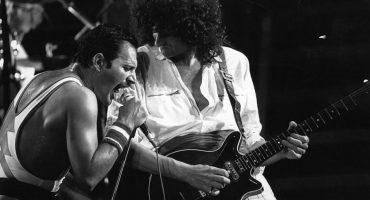 ¡Queen lanza app para que veas qué tan parecido cantas a Freddie Mercury!
