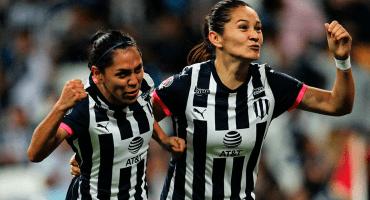 Rayadas elimina al América y arma otra final regia en la Liga MX Femenil