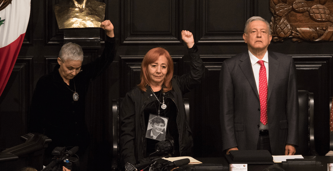 Senado nombra a Rosario Piedra Ibarra como presidente de la CNDH, pese a descontento del PAN