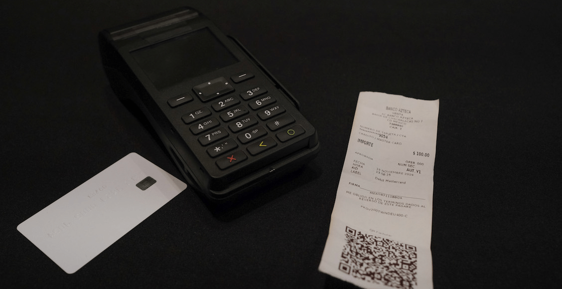 ¡Ojo! El SAT emitirá facturas instantáneas con el pago de tarjetas en 2020